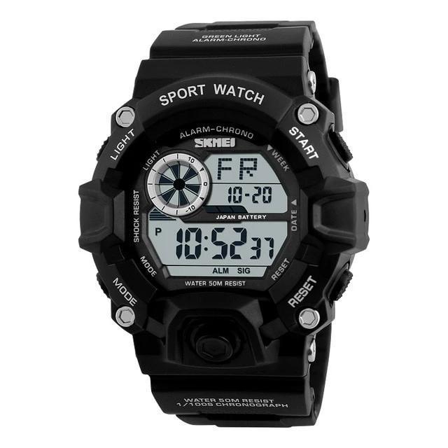 Venture Outdoor Sports Watch